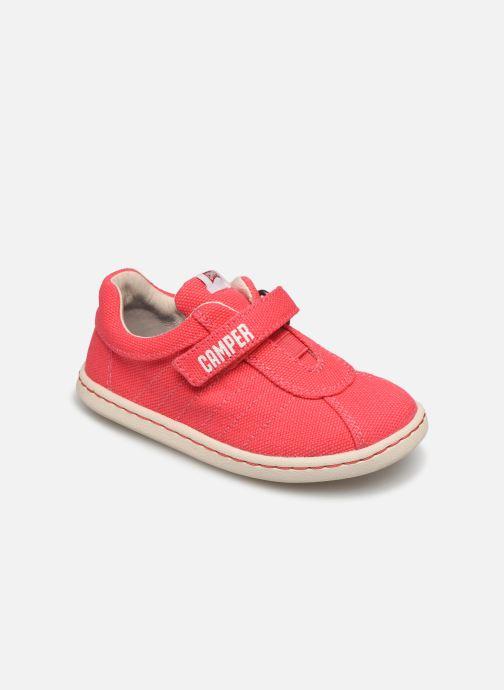 Sneakers Camper Uno FW  K800083 Roze detail
