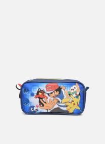 TROUSSE 2 COMPARTIMENTS POKEMON