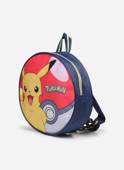 Schooltassen Pokemon SAC A DOS BABY POKEMON Blauw model