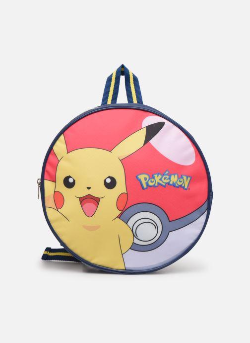 Schooltassen Pokemon SAC A DOS BABY POKEMON Blauw detail