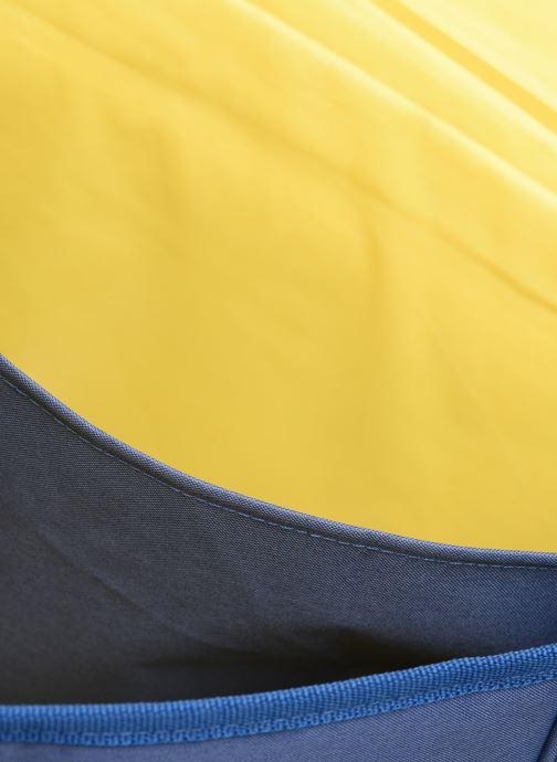 Scolaire Pokemon CARTABLE 38CM POKEMON Bleu vue derrière