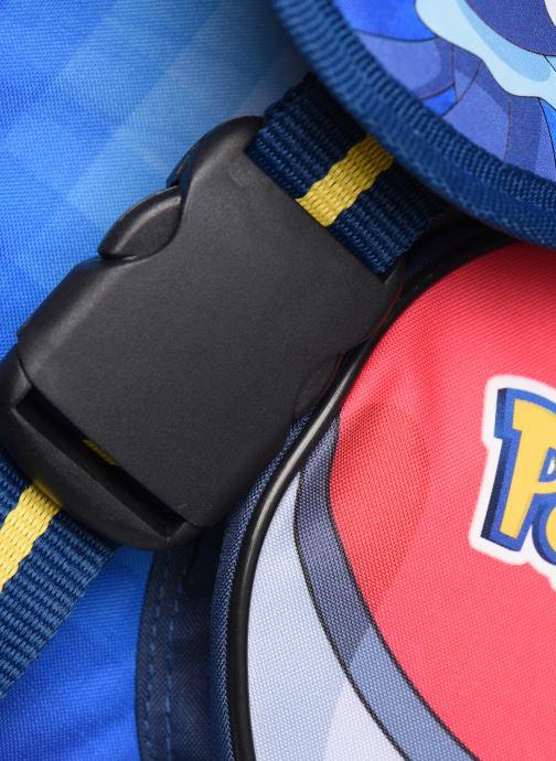 Scolaire Pokemon CARTABLE 38CM POKEMON Bleu vue gauche