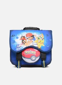 CARTABLE 38CM POKEMON