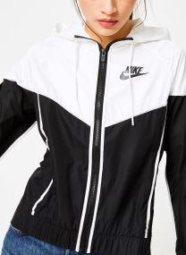 Nike Veste Windrunner Femme Nike Sportswear (Noir ...