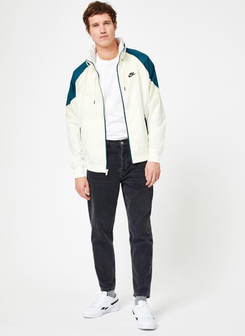 Homme Windrunner Nike Veste Sportswear light black HdSail nightshade Cream Vêtements LpqzSUVMG