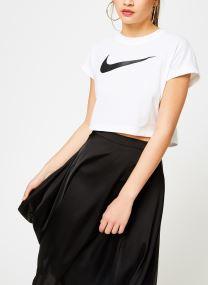 Tee-Shirt court Femme Nike Sportswear