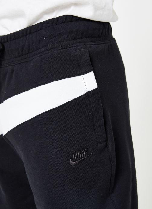 Vêtements Nike Short Hybrid Homme Nike Sportswear Coton gratté Noir vue face