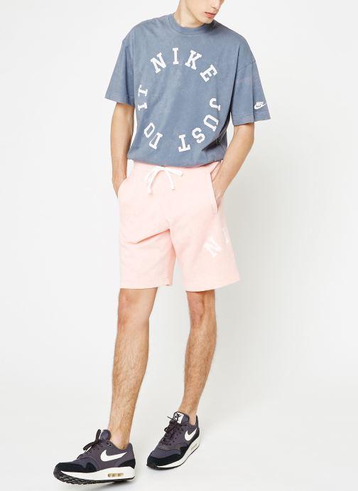 Kleding Nike Short Nike Sportswear Homme  coton gratté Roze onder