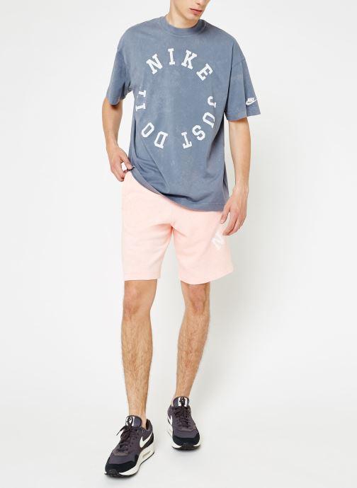 Tøj Nike Tee-Shirt Homme Nike Sportswear Blå se forneden