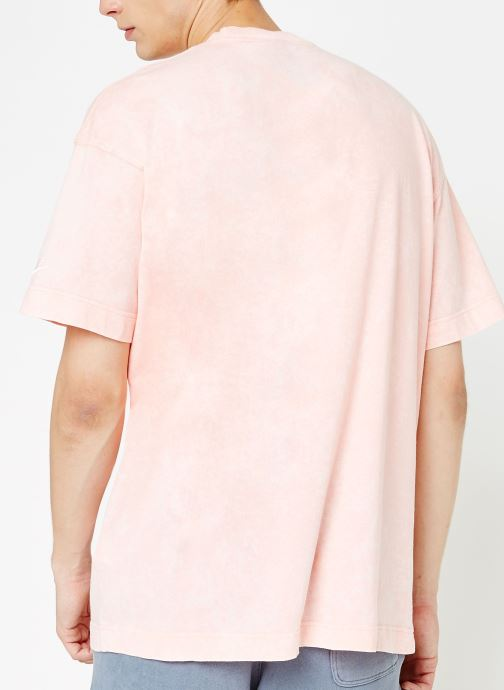 Tøj Nike Tee-Shirt Homme Nike Sportswear Pink se skoene på
