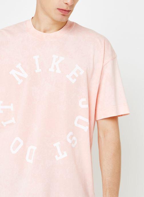Tøj Nike Tee-Shirt Homme Nike Sportswear Pink se forfra