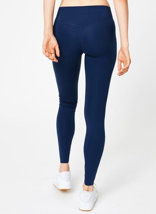 Kleding Nike Collant de Training Femme Nike One Luxe Blauw model