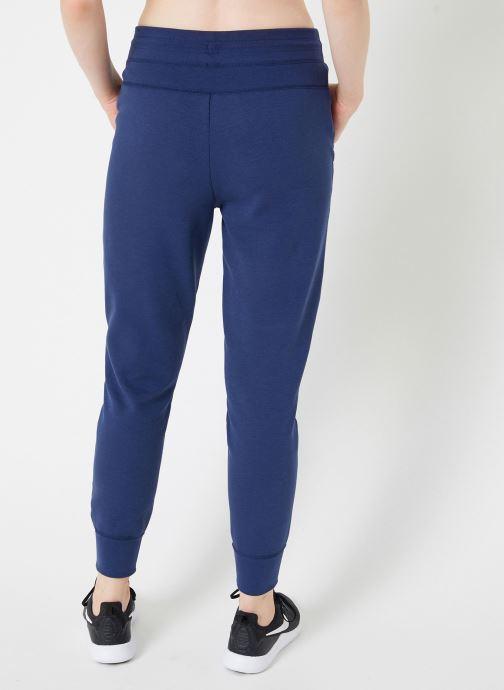 Kleding Nike Pantalon FFF Femme Blauw model