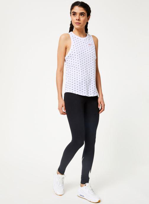 Tøj Nike Débardeur Femme FFF Hvid se forneden