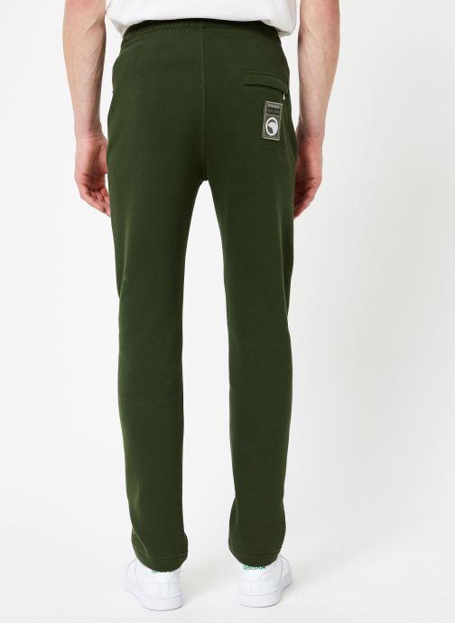 Tøj Compagnie de Californie Stockton Jogpants Grøn se skoene på