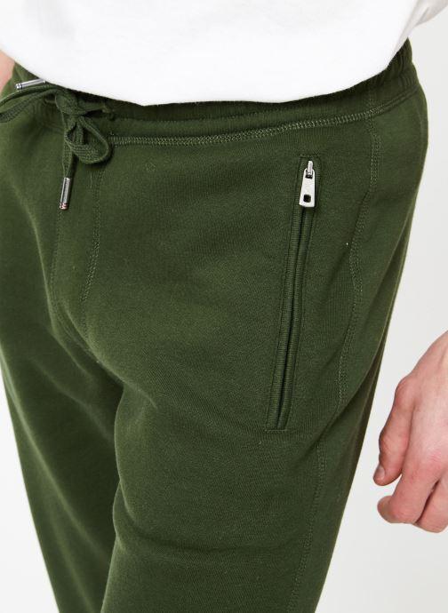 Tøj Compagnie de Californie Stockton Jogpants Grøn se forfra