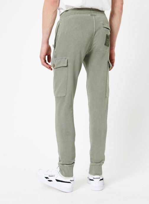 Tøj Compagnie de Californie Inglewood Jogpant Grøn se skoene på