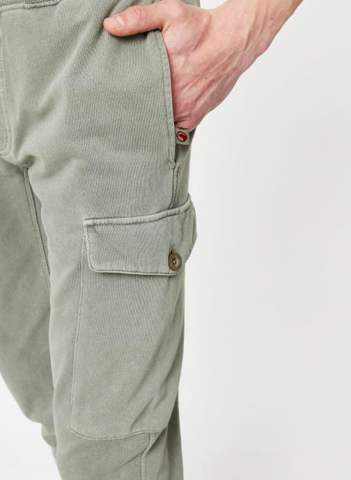 Tøj Compagnie de Californie Inglewood Jogpant Grøn se forfra