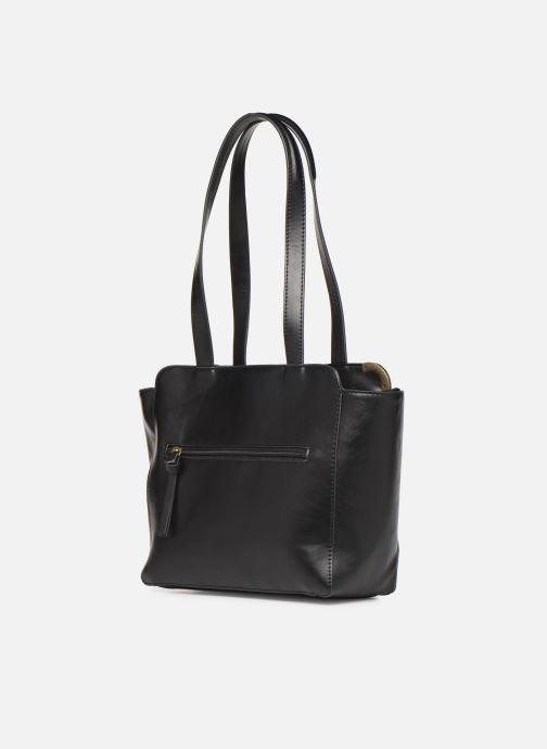 Sacs à main Tamaris Mette Shoulder Bag Noir vue droite