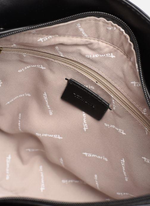 Sacs à main Tamaris Mette Shoulder Bag Noir vue derrière