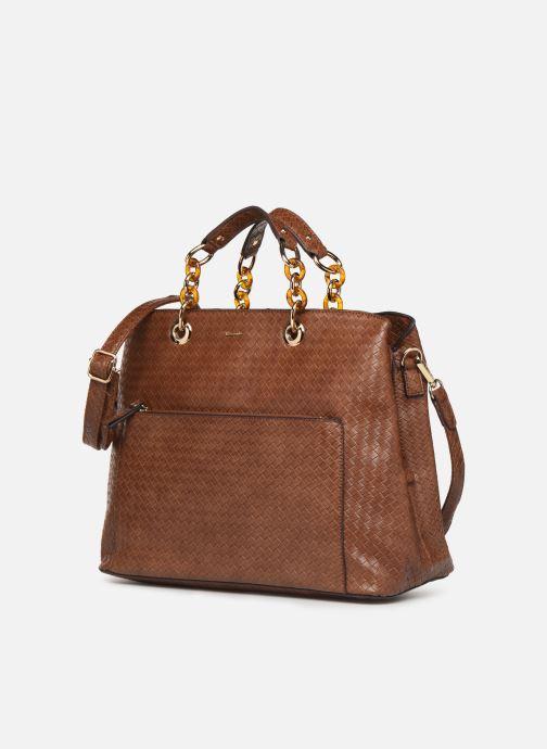 3b56294917a10 Tamaris Rania Business Bag (braun) - Handtaschen chez Sarenza (374964)