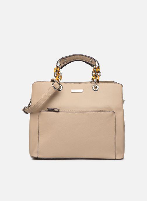 Handtaschen Tamaris Rania Business Bag beige detaillierte ansicht/modell