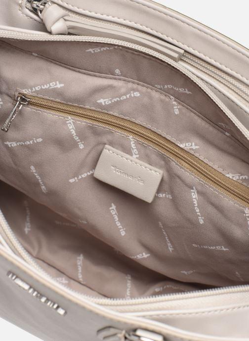 Handtassen Tamaris Babette Handbag Grijs achterkant
