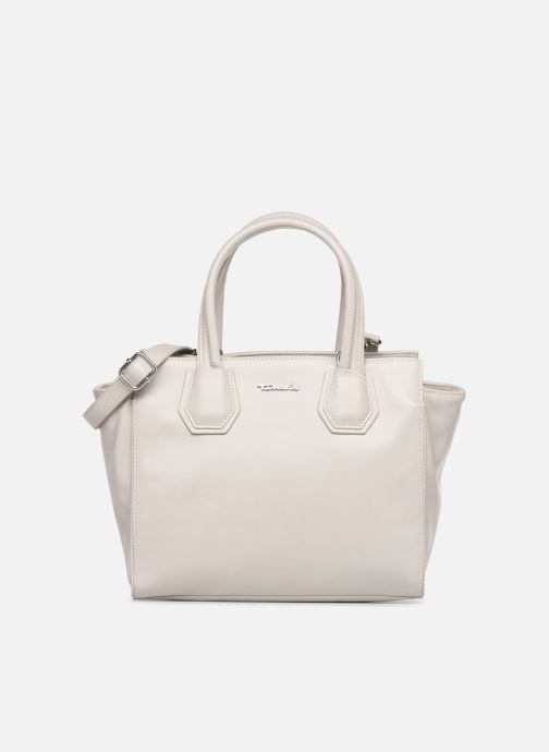 Handtassen Tamaris Babette Handbag Grijs detail