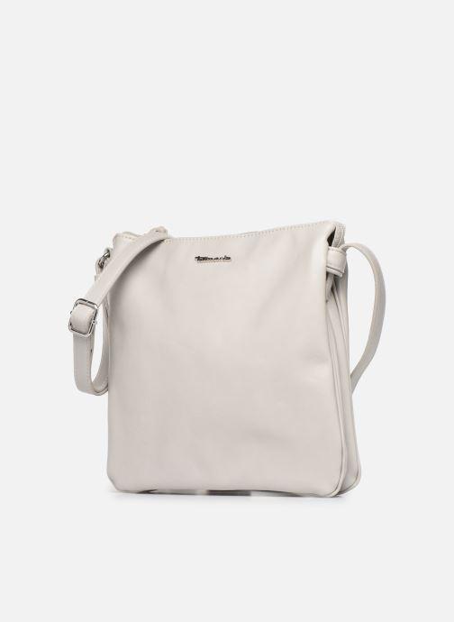 Handtassen Tamaris Babette Crossbody Bag M Grijs model