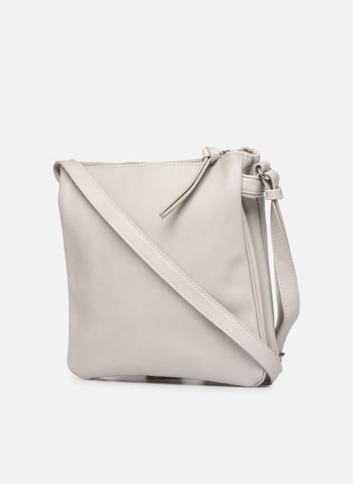 Handtassen Tamaris Babette Crossbody Bag M Grijs rechts