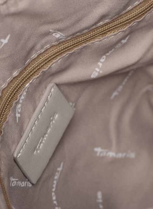 Handtassen Tamaris Babette Crossbody Bag M Grijs achterkant