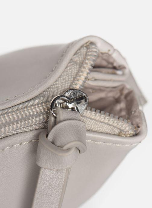 Handtassen Tamaris Babette Crossbody Bag M Grijs links