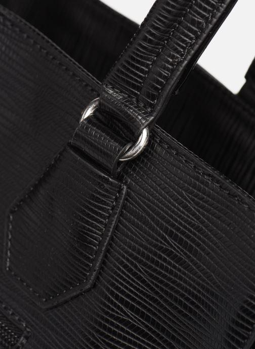 Handtaschen Tamaris Babette Shoulder Bag schwarz ansicht von links