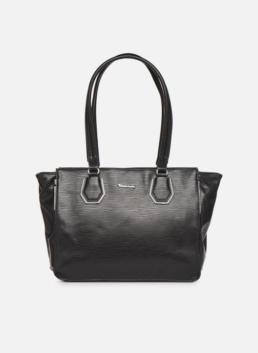 Handtaschen Tamaris Babette Shoulder Bag schwarz detaillierte ansicht/modell