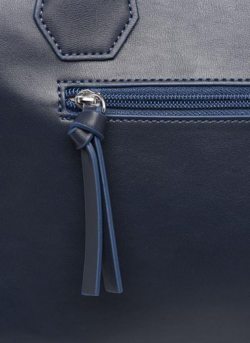 Handtaschen Tamaris Babette Shoulder Bag blau ansicht von links