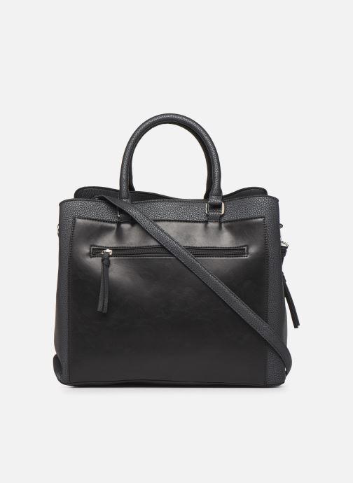 Handtaschen Tamaris Elsa Business Bag schwarz ansicht von vorne