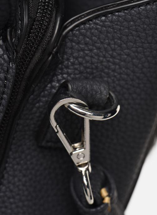 Handtaschen Tamaris Elsa Business Bag schwarz ansicht von links