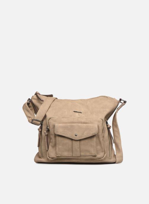 Handtaschen Tamaris Adriana Hobo Bag L beige detaillierte ansicht/modell