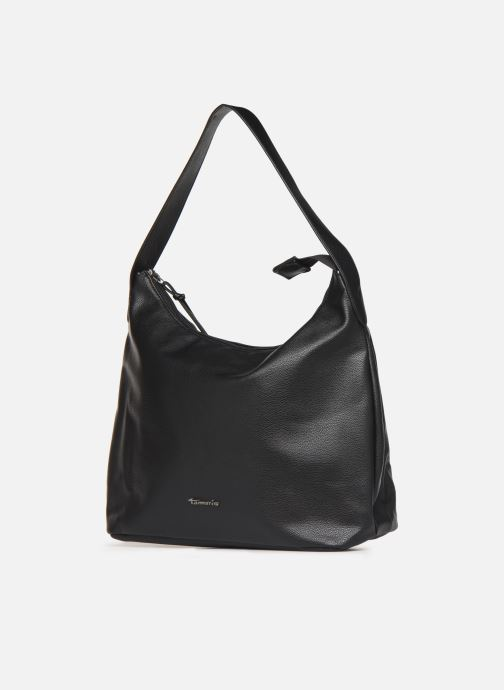 Handtassen Tamaris Louise Hobo Bag Zwart model