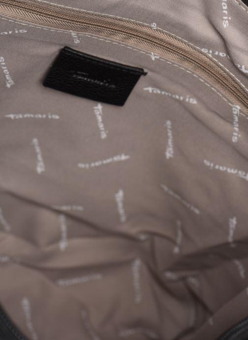 Handtassen Tamaris Louise Hobo Bag Zwart achterkant
