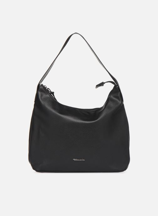 Handtassen Tamaris Louise Hobo Bag Zwart detail