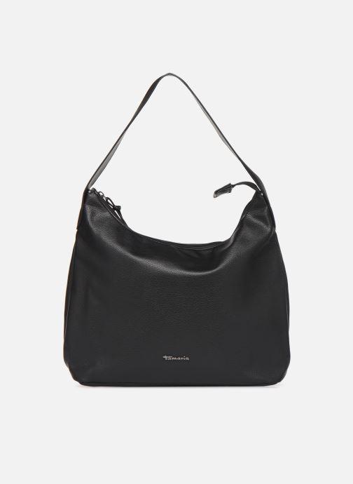 Handtassen Tamaris Louise Hobo Bag Zwart detail