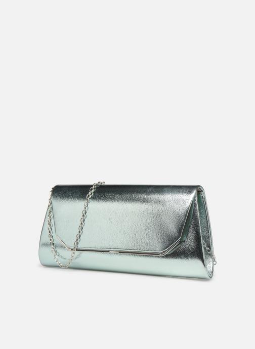 Handtaschen Tamaris Grazia Clutch Bag grün schuhe getragen