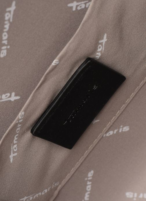 Handtassen Tamaris Grazia Clutch Bag Groen achterkant