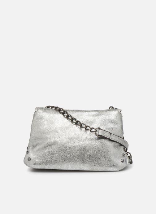 Handtassen Tamaris Pamela Crossbody Bag Zilver voorkant