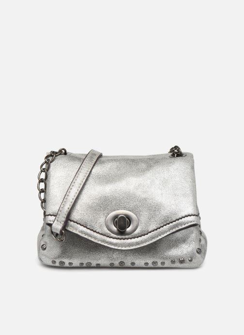 Handtassen Tamaris Pamela Crossbody Bag Zilver detail