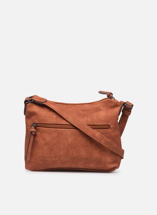 Sacs à main Tamaris Adriana Crossbody Bag S Marron vue face