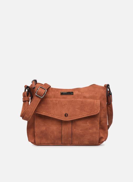 Sacs à main Tamaris Adriana Crossbody Bag S Marron vue détail/paire