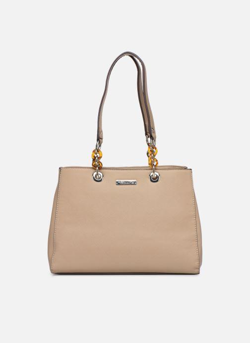 Handbags Tamaris Rania Shoulder Bag Beige detailed view/ Pair view