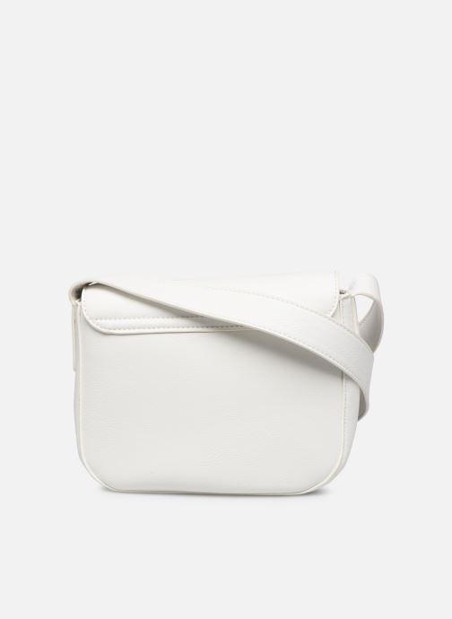 Handbags Tamaris Georgette Crossbody Bag White front view